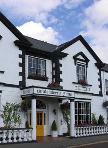 The Londonderry Arms
