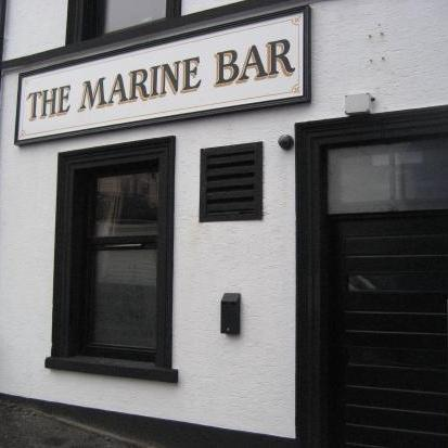 TheMarineBar