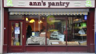 Ann's Pantry of Larne