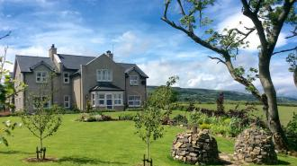 BallyCairn House Bed & Breakfast