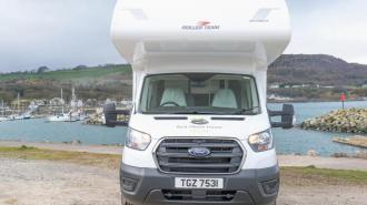 Best Motor Home Hire NI