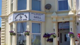 Harbour Inn B&B & Grill