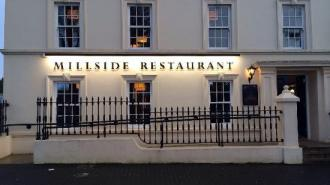 Millside Restaurant Gracehill