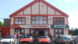 The Rinkha