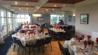 Whitehead Golf Club Restaurant