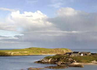 Islandmagee | Shaped by Sea and Stone