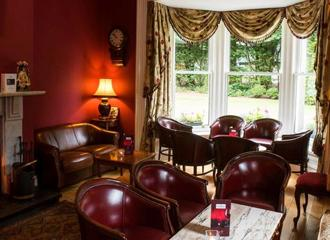 Oranmore Guesthouse & Tearooms