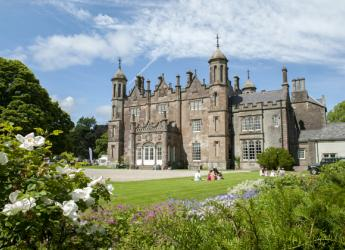 Glenarm Castle | Shaped By Sea And Stone